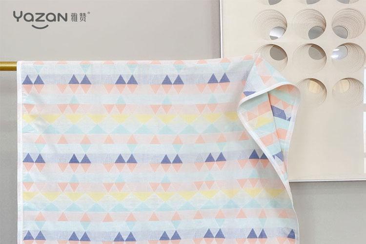 【新品】Yazan雅赞三层纱彩旗系列上市